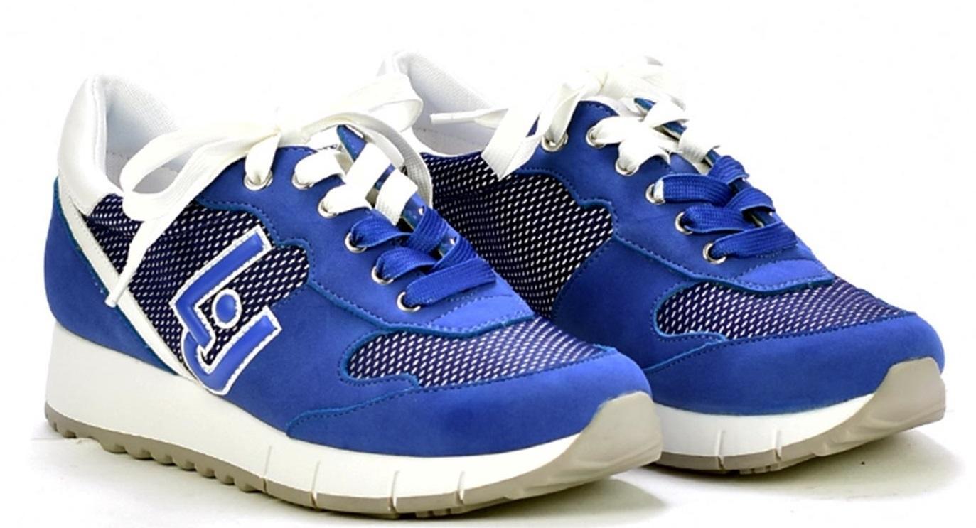 c26d489f0a028 Zapatillas Liu Jo Gigi 02 En Marcha Deepblu - ¡compra A Precios De ...
